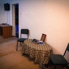 Hostel Oshbackpackers комната для гостей фото 2