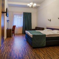 Апартаменты Pirita Beach & SPA Стандартный номер с различными типами кроватей фото 8