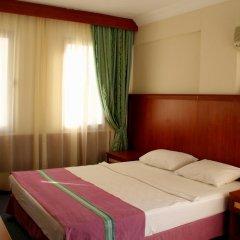 Aegean Park Hotel 3* Стандартный номер с различными типами кроватей фото 4