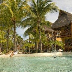 Отель Mahekal Beach Resort 4* Номер Garden view с разными типами кроватей фото 3