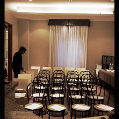 Hotel LAretino 3* Стандартный номер фото 10