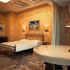 Гостиница Империя Сити 4* Стандартный номер с различными типами кроватей фото 7