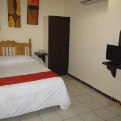 Hotel Savaro 3* Стандартный номер с двуспальной кроватью фото 3
