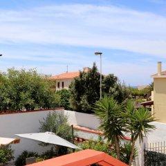 Отель Villa Piana Кастельсардо балкон