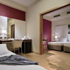 Best Western Plus Hotel Bologna 4* Стандартный номер с различными типами кроватей фото 3