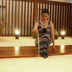 Отель Grand Pacific Hotel Фиджи, Сува - отзывы, цены и фото номеров - забронировать отель Grand Pacific Hotel онлайн фитнесс-зал фото 2