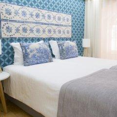 Отель Páteo Saudade Lofts 3* Апартаменты с различными типами кроватей фото 12