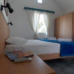 Отель Sunrise Studios Perissa Студия с различными типами кроватей фото 8