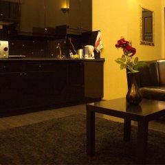 Отель Budapest Royal Suites 3* Студия фото 2