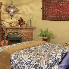 Отель Solar MontesClaros 2* Апартаменты с различными типами кроватей фото 5