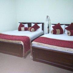 Ellitte Garden Hotel комната для гостей