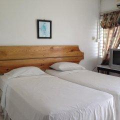 Отель The View Guest House Ямайка, Монтего-Бей - отзывы, цены и фото номеров - забронировать отель The View Guest House онлайн комната для гостей фото 3