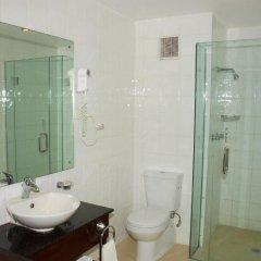 Tanoa Waterfront Hotel ванная фото 2
