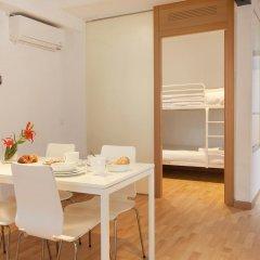 Отель Aspasios Verdi Apartments Испания, Барселона - отзывы, цены и фото номеров - забронировать отель Aspasios Verdi Apartments онлайн в номере