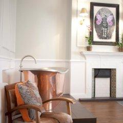 The Warrington Hotel 4* Номер категории Премиум с различными типами кроватей