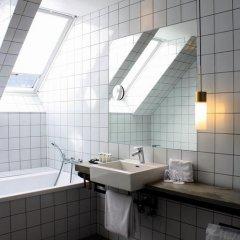 Hotel SP34 4* Люкс с двуспальной кроватью фото 3