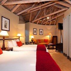 Отель Kuzuko Lodge 5* Шале Делюкс с различными типами кроватей фото 10