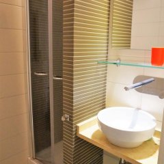 Отель La casina dei tintori Сиракуза ванная