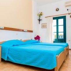 Hotel Kalimera 3* Стандартный номер с различными типами кроватей фото 26