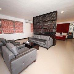 Отель Royal Beach Resort Шри-Ланка, Индурува - отзывы, цены и фото номеров - забронировать отель Royal Beach Resort онлайн комната для гостей фото 4