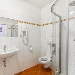 Отель Penzion U Salzmannu 3* Стандартный номер фото 4