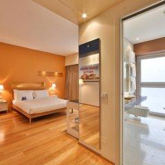 Best Western Plus Hotel Bologna 4* Стандартный номер с двуспальной кроватью фото 2