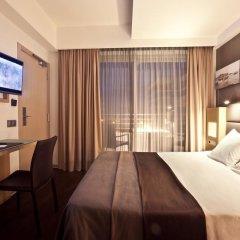 Отель OD Ocean Drive 4* Люкс с различными типами кроватей фото 4