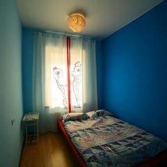 Хостел Ура рядом с Казанским Собором Номер с общей ванной комнатой с различными типами кроватей (общая ванная комната) фото 14