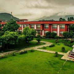 Отель Pokhara Grande Непал, Покхара - отзывы, цены и фото номеров - забронировать отель Pokhara Grande онлайн фото 4
