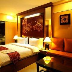 Отель Mariya Boutique Residence 3* Номер Делюкс фото 3