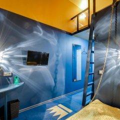 Мини-отель 15 комнат 2* Номер Комфорт с разными типами кроватей фото 18
