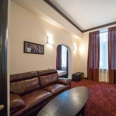 Мини-Отель 4 Комнаты Люкс с разными типами кроватей фото 3