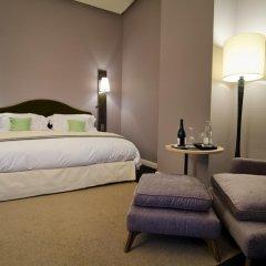 Отель Canal House Suites at Sofitel Legend The Grand Amsterdam 5* Люкс фото 9