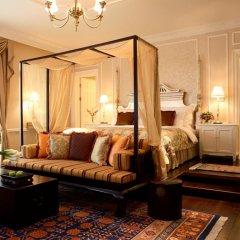 Beijing Hotel Nuo Forbidden City 5* Студия с различными типами кроватей