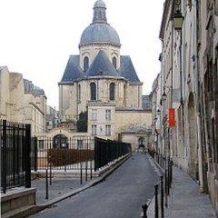 Апартаменты Lovely studio heart of Le Marais Париж фото 8