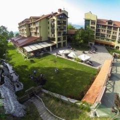 Gazelle Resort & Spa Турция, Болу - отзывы, цены и фото номеров - забронировать отель Gazelle Resort & Spa онлайн фото 3