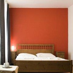 Отель Ai Quattro Angeli 3* Стандартный номер с различными типами кроватей фото 6
