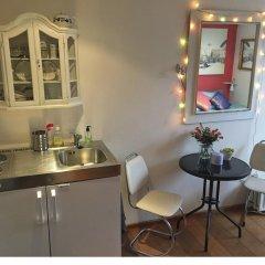 Отель Houseboat Westerdok Нидерланды, Амстердам - отзывы, цены и фото номеров - забронировать отель Houseboat Westerdok онлайн в номере