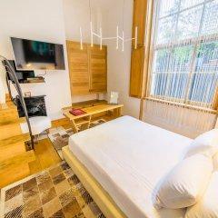 Hotel Una 4* Стандартный номер с различными типами кроватей фото 6