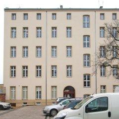 Отель Vanilla Hostel Wrocław Польша, Вроцлав - отзывы, цены и фото номеров - забронировать отель Vanilla Hostel Wrocław онлайн парковка