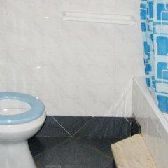 Отель Guesthouse Sanabor ванная фото 2