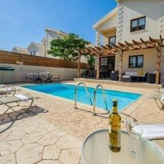 Отель Oceanview Villa 183 бассейн