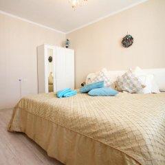 Гостиница Экодомик Лобня Стандартный номер с различными типами кроватей фото 2