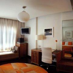 Отель The Park New Delhi 4* Номер Делюкс с различными типами кроватей