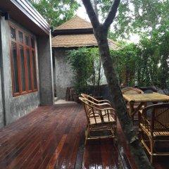 Отель Dusit Buncha Resort Koh Tao 3* Стандартный номер с 2 отдельными кроватями фото 10