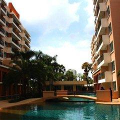 Отель Paradise Park By Pattaya Capital Property бассейн фото 3