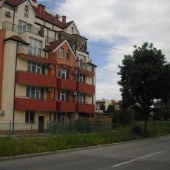 Отель Studios Eli Болгария, Поморие - отзывы, цены и фото номеров - забронировать отель Studios Eli онлайн парковка