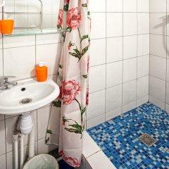Гостиница Lucky House Апартаменты с различными типами кроватей фото 5