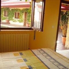Отель La Ruta De Cabrales 2* Стандартный номер фото 6