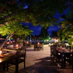 Отель Musket Cove Island Resort & Marina питание фото 3